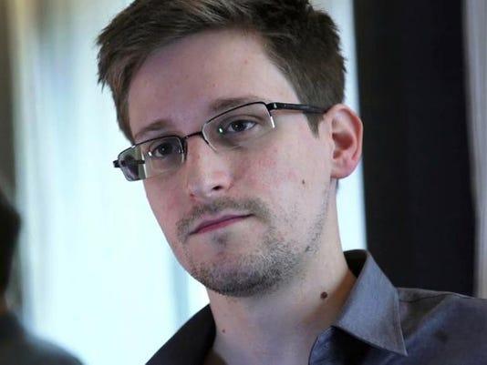 NSA Surveillance Background Checks