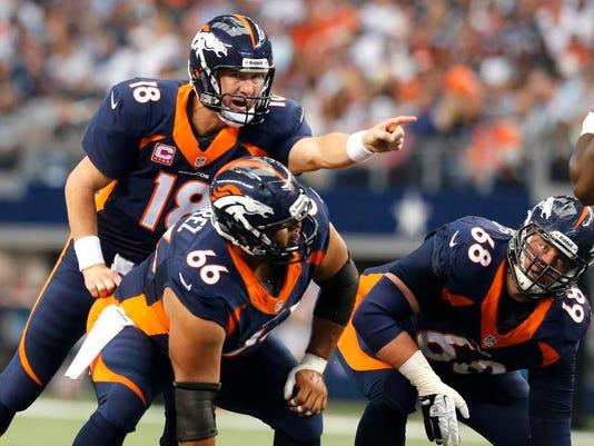 Manning's wingman-H