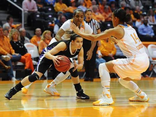 Lipscomb Tennessee Basketball (2)