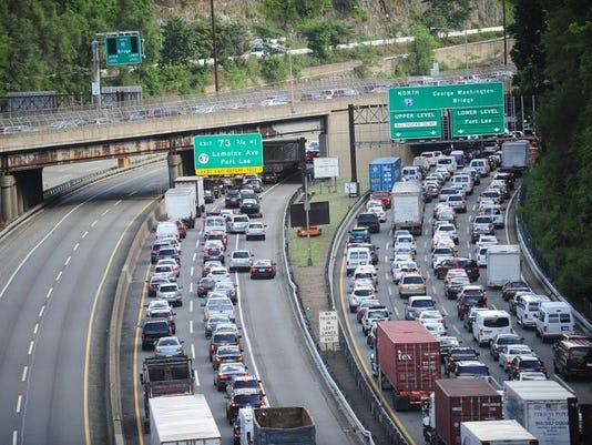 Christie-Traffic Study
