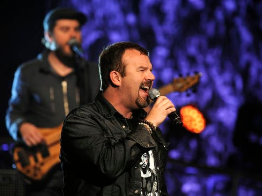 Casting Crowns (2)