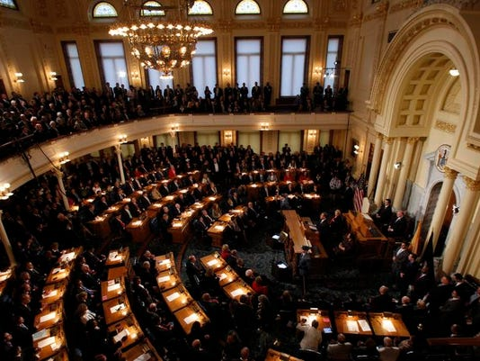 Christie State Of The State