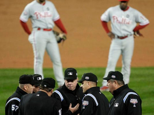 Instant Replay Baseball