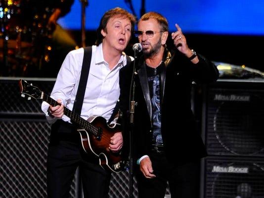 Music-Grammys-Beatles