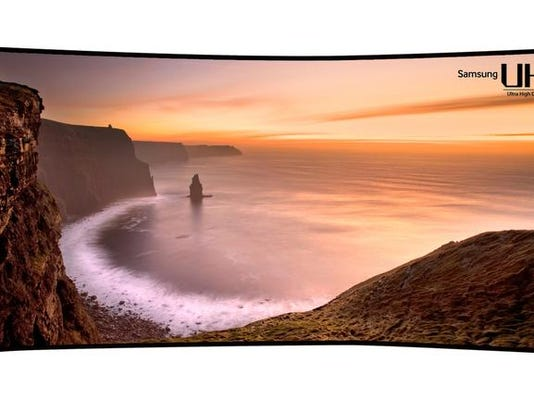 South Korea Samsung LG New TV