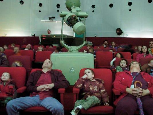SAL0109-WK BB Planetarium