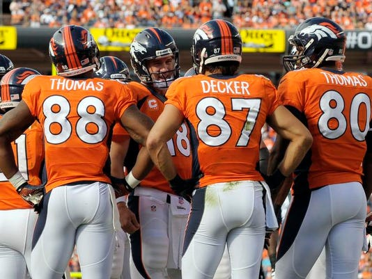 Super Bowl Denver Downshift Broncos football