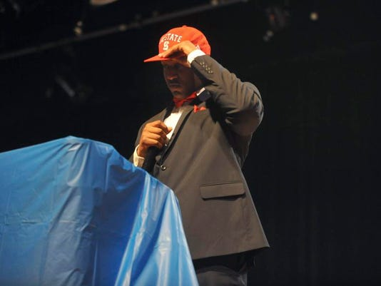 NC State Signing Day Football