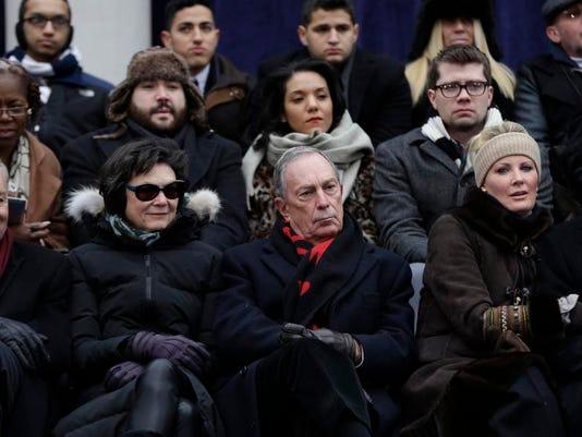 NYC Mayor Inauguration (2)
