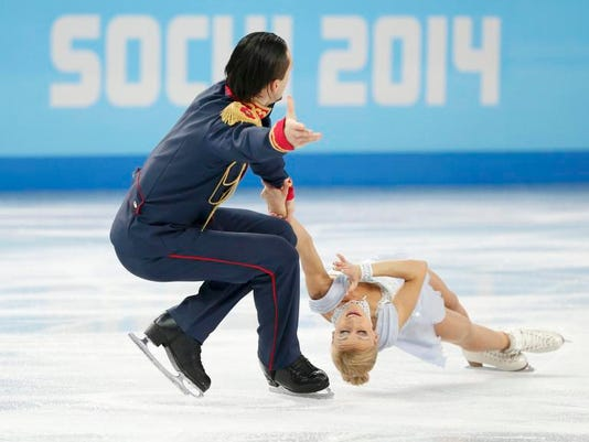 OLYMPICS-FIGURESKATING