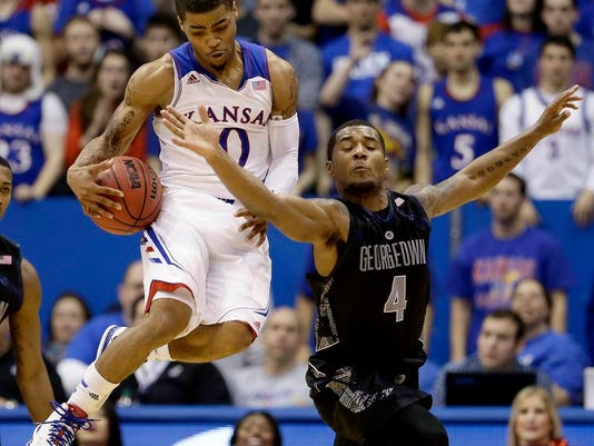 SBY 1222 Georgetown-Kansas Hoops
