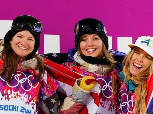 OLYMPICS-SNOWBOARDING_