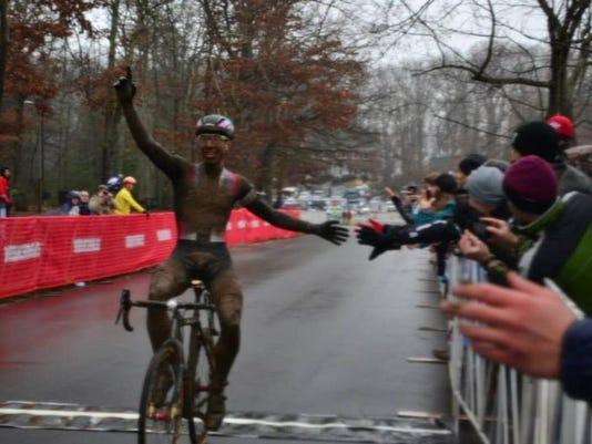 Cyclo-cross Jeremy Powers Win Day 1 by Jamie Martina.jpg
