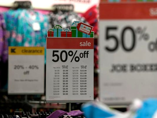 Holiday Sales (2)