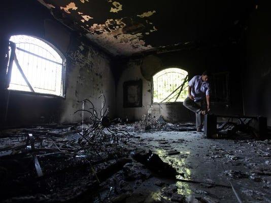 Benghazi Attack
