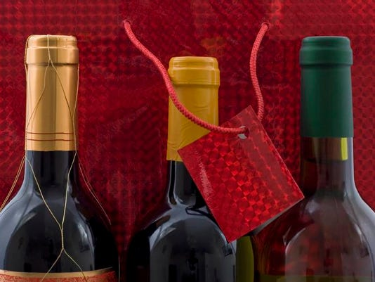 Top five Oregon wines for your Christmas gift list