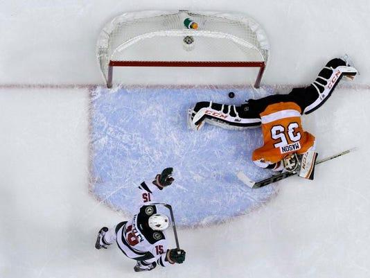 Wild Flyers Hockey