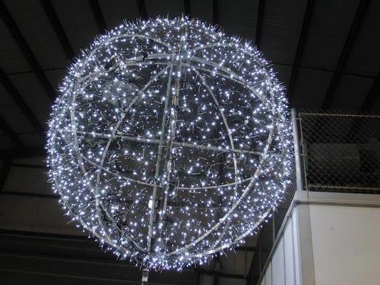 White Plains Ball