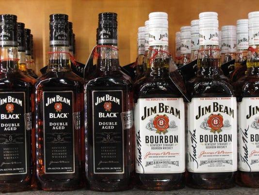 Foreign Made Bourbon (2)