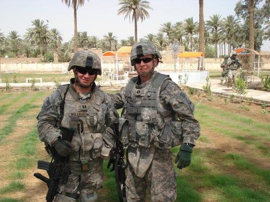 CHL 0119 Iraq terror
