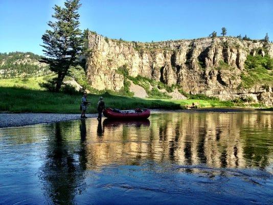 3 Smith River