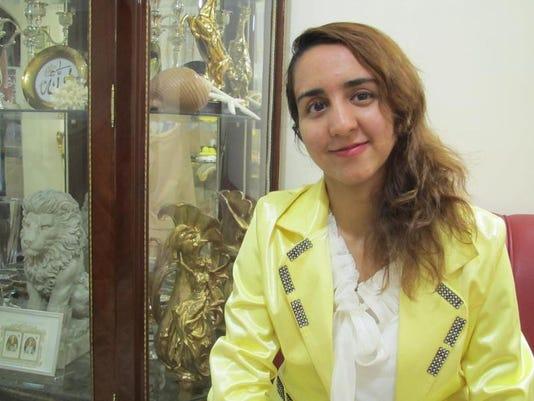 Iranian Student-Organ Gifts (2)