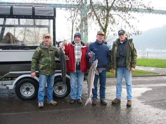 SAL0123-Fishing report
