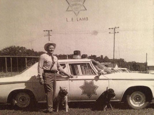Cruisin 3 - Can't talk about cruisin without remembering Sheriff Buff Lamb..jpg