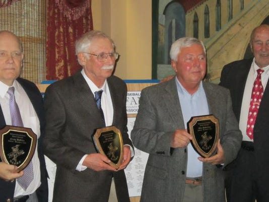 2014  dutchess County baseball hall of fame honorees.JPG