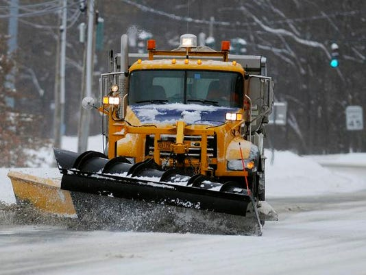 Calendar says summer, but Geneva City Council takes on snow removal