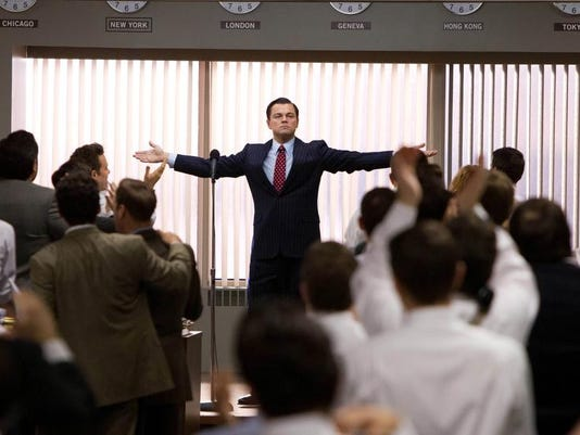 Film Review The Wolf of Wall Street (3)