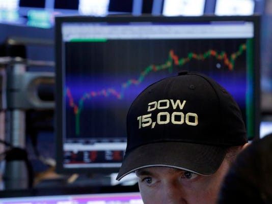 Wall Street Unstoppable Stocks