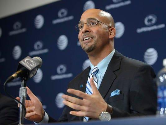 Penn State Coach Football (2)