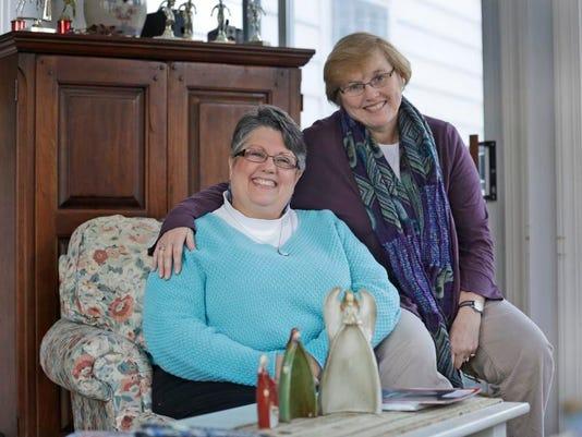 Gay Marriage Virginia