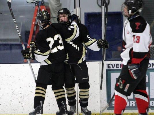 Clarkstown Hockey 1