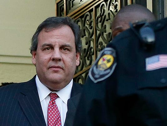 Christie Traffic Jams Mayor