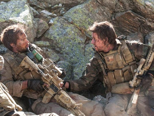 Film Review-Lone Survivor