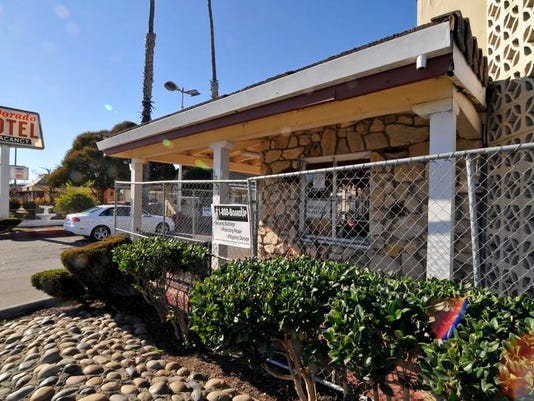 SNA0118 el dorado motel 2