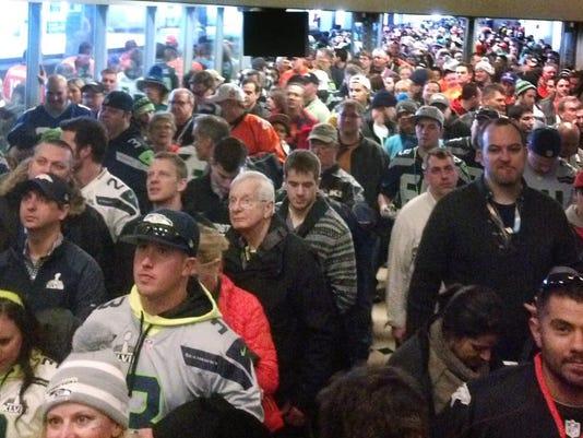 POU 0204 Super Bowl Transit