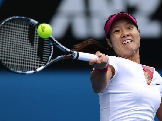 Australian Open-H