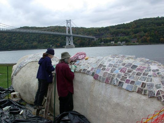 Sigunick-Whale in Progress on site.jpg