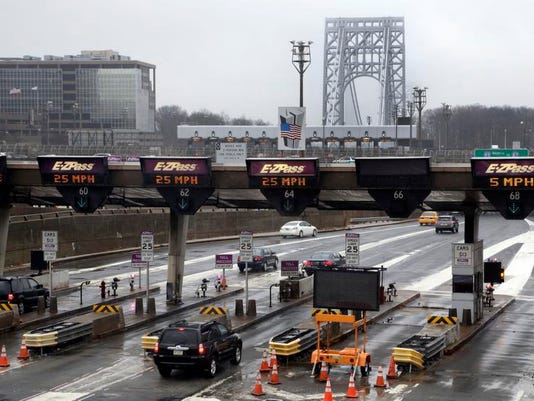 Christie Traffic Jams