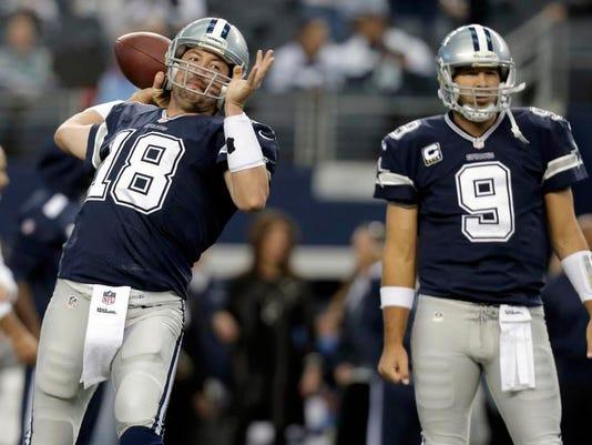 Raiders Cowboys Football