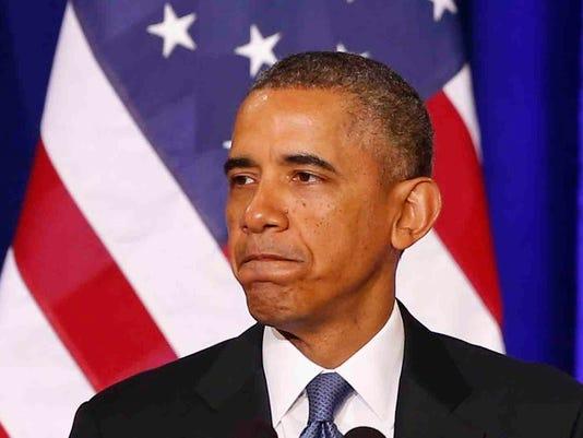 Obama NSA Surveillance (2)