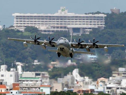 Japan US Okinawa (2)