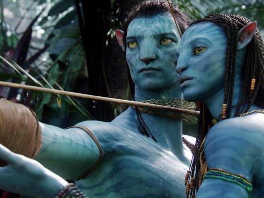 Avatar Runaway Production