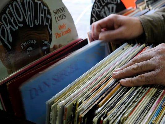 Vinyl's Comeback