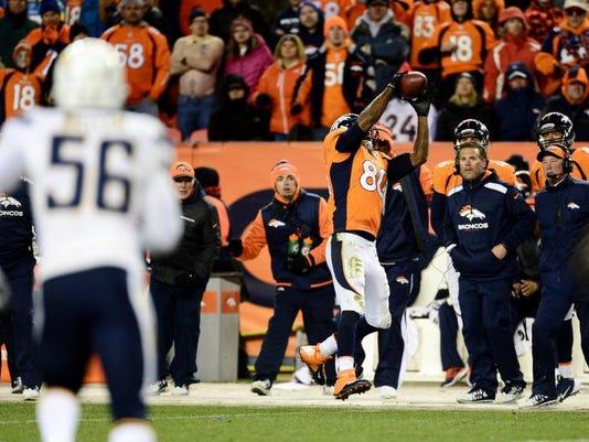 Broncos JUMP