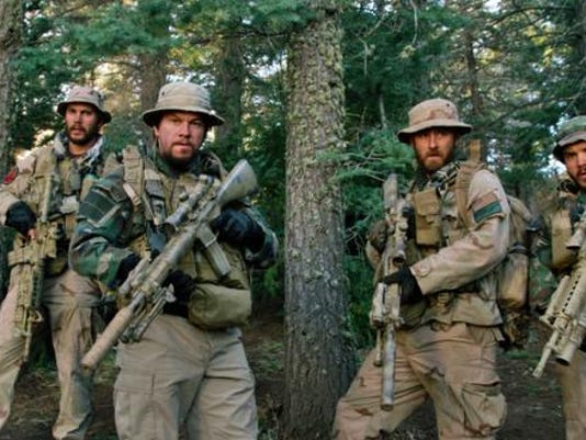 SNA0109 Lone Survivor review 1