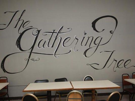 Gathering tree
